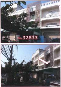 อาคารพาณิชย์หลุดจำนอง ธ.ธนาคารกรุงไทย อุทัยใหม่ เมืองอุทัยธานี อุทัยธานี