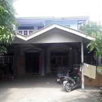 บ้านเดี่ยวหลุดจำนอง ธ.ธนาคารอาคารสงเคราะห์ อุทัยใหม่ เมืองอุทัยธานี อุทัยธานี